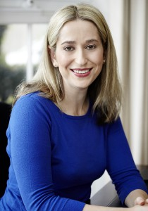 Kate Ashmor - Melbourne Lawyer